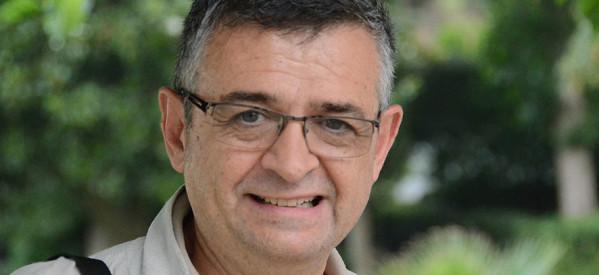 Entrevista a Salvador Milà
