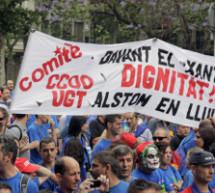 Alstom i el perquè de la darrera reforma laboral