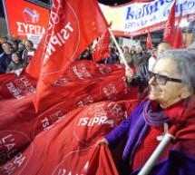 Syriza obre un nou escenari