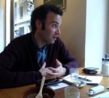 Entrevista a Pol Morillas
