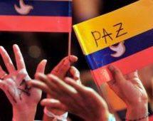 """De com els Acords de Pau de L'Havana van arribar a la """"LA REALIDAD"""" colombiana"""
