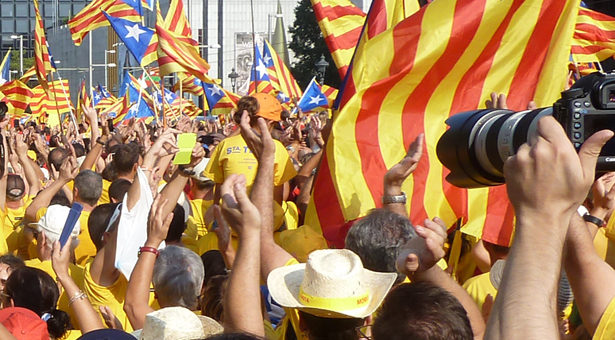 Referèndum #1Oct: Això va de democràcia?