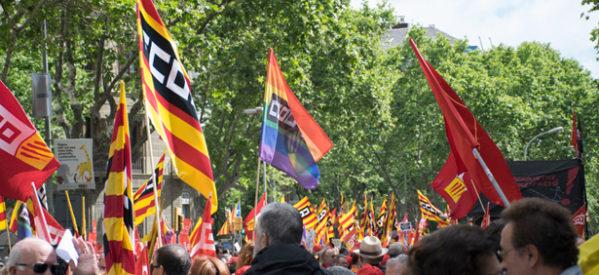 Cinc reptes per al sindicalisme d'aquí al proper Primer de Maig
