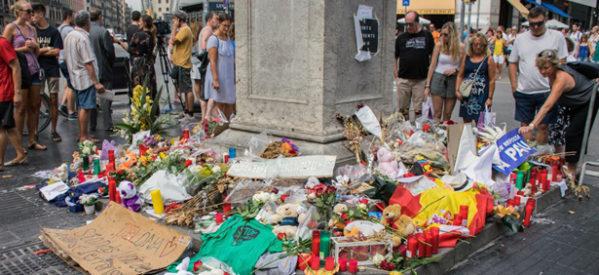 Després dels atemptats de Barcelona i Cambrils