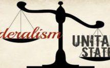 El federalisme, una alternativa d'esquerres