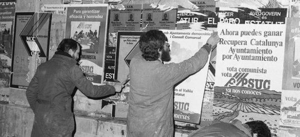 Comuns i municipalisme: posem-nos a treballar!