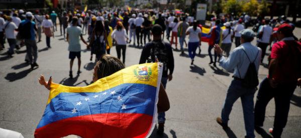 Veneçuela, per una diplomàcia internacional al servei de les solucions i no del conflicte