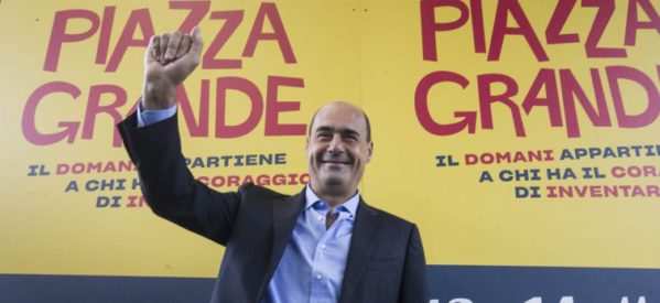 Vázquez Montalbán també hagués votat Zingaretti