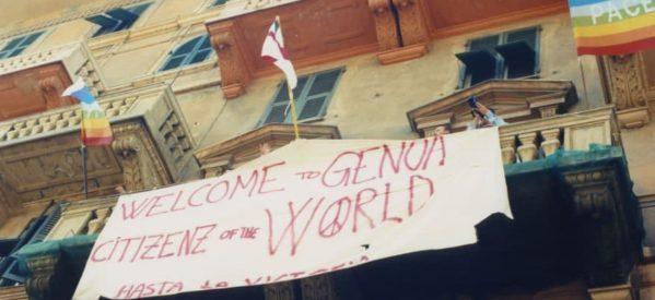 'Genova per noi'